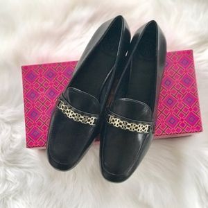 Tory Burch 'Gemini' Link Loafer